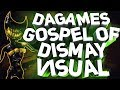 VISUAL DAGames Gospel Of Dismay Rus Cover By Radiant Records ВИЗУАЛ mp3