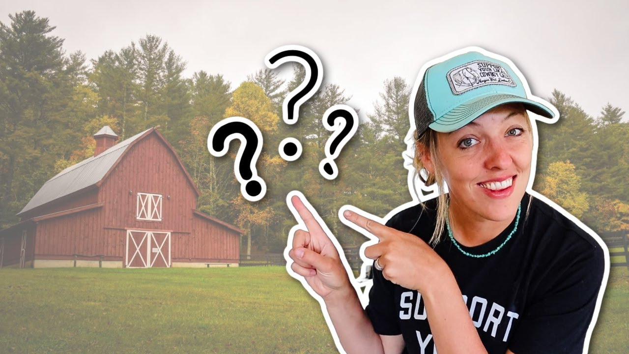 5 Things You MUST Know BEFORE Buying a Homestead Property