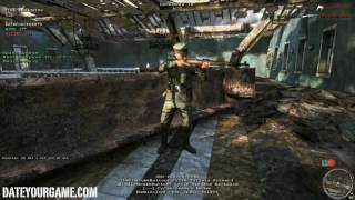 Red Orchestra 2 Heroes Of Stalingrad Closed Beta Gameplay