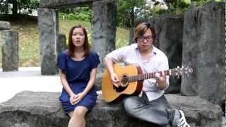 Shiomaru & Joe Loy - Rolling In The Deep (Adele cover)