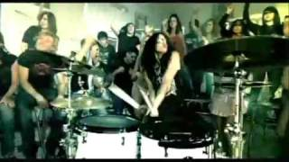 Escape The Fate - Situations MUSIC VIDEO