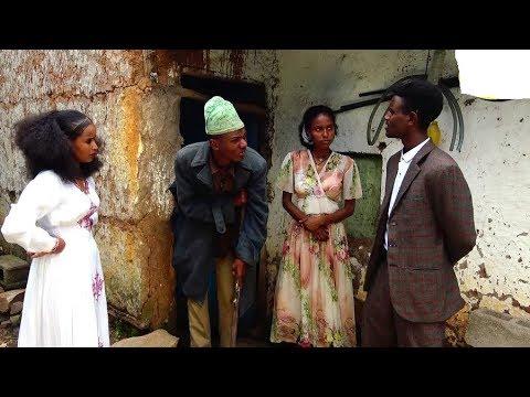 New Ethiopian Tigrigna Comedy Asey Asey  (ኣሰይ ኣሰይ) Part 1 2019