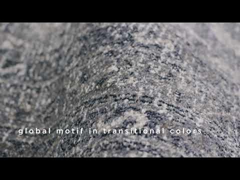 Jaipur Living Dulce - Colette DUL-01 Blue, Grey