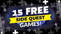 Crisis VRigade / Oculus Quest / Gameplay