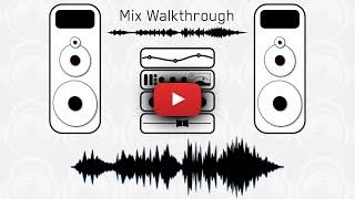 Stem Mastering Walkthrough Video #18 [Indie]