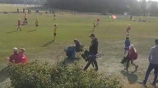 Nurmikenttä Cup 2019