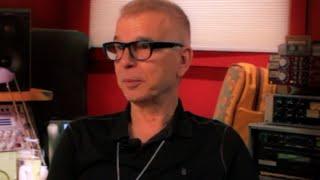 Tony Visconti and the Eventide H910 Harmonizer