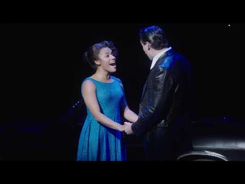 """EXCLUSIVE: Behind The Scenes at A Bronx Tale Cast Recording - """"In A World Like This"""""""