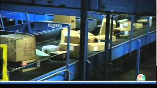 Fedex and UPS Documentary