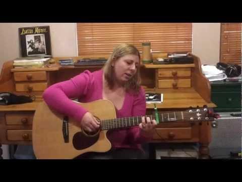 Monica Maree - Weduwee Se Kruik (cover Van My Pa Se Liedjie).mp4