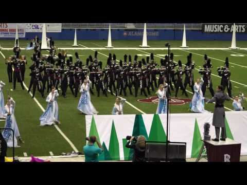 Round Rock, TX Dragon Band 2016 UIL State Finals Championship