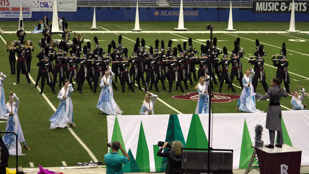 Image result for round rock isd UIL Region Marching Contest