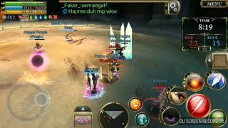 Aurcus GvG :CrimsonNite vs indonesia