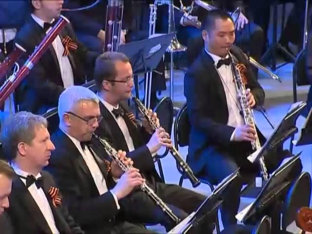 Д. Шостакович - Симфония № 7 «Ленинградская»
