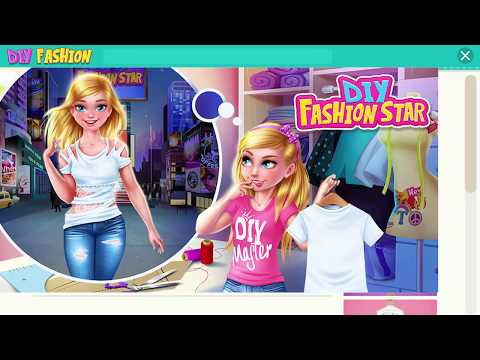 Diy Fashion Star Design Hacks Clothing Game Apps On Google Play