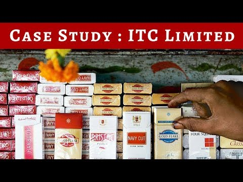 Case study : ITC Limited .