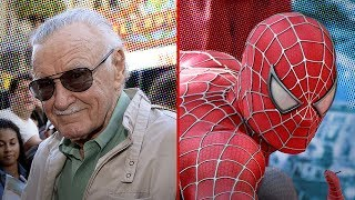 How Stan Lee created a new type of comic book hero