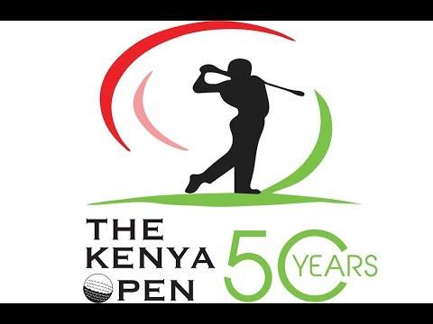 The 2018 Barclays Kenya Open  #KenyaOpenAt50