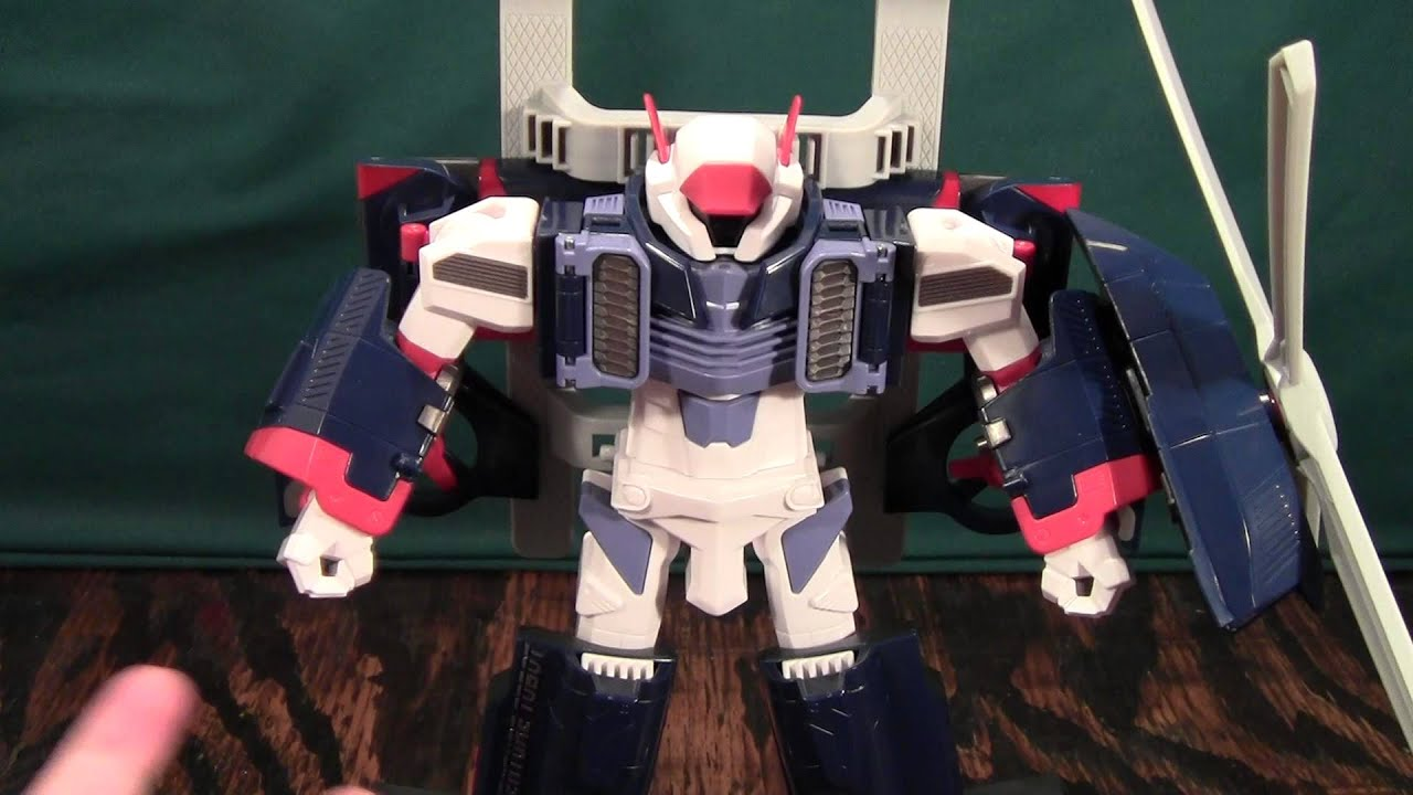 Tobot Adventure Y Review Young Toys 또봇 Youtube