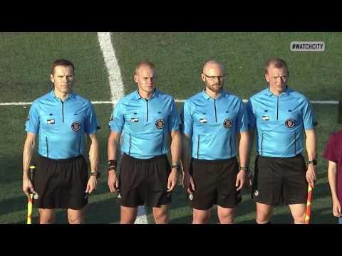 07/18/17: DCFC vs. Venezia FC