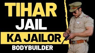 Aa rahi hai Police | Tihar Jail ka Jailor | Tarun Gill Talks