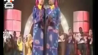 Shio Tvالثنائي فاطمة وصابرين- يابي باكي هنقو Fadima Da Sabrin2