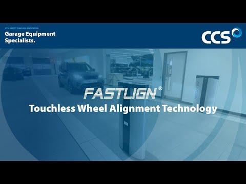 FASTLIGN® Installation By CCS Garage Equipment