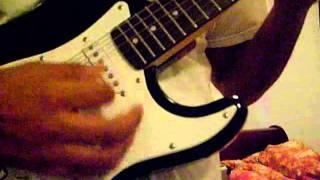 reuel benedict tere jaise guitar tutorial