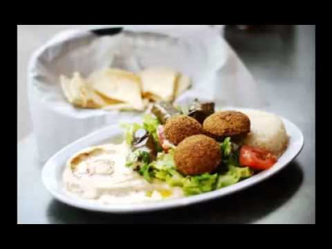 Seattle Greek mediterranean Food Deli Shez cafe