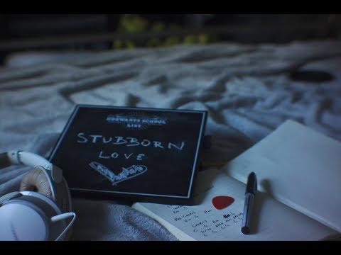 Larkin Poe - Stubborn Love || Cover By Josh Mahoney