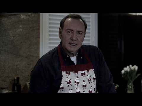 """Let Me Be Frank"": Kevin Spacey gambles with infringement"