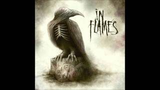 IN FLAMES - Where The Dead Ships Dwell ( Lyrics ) HD!