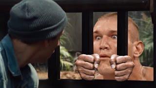 Jurassic RKO - Trailer PARODY