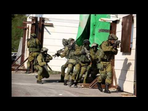 World's BEST Special Police Counter-Terrorism Unit - YAMAM