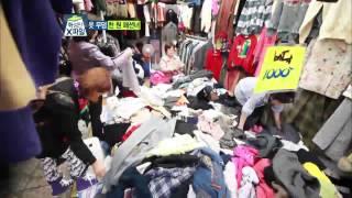Maspeople xfile Ep.107 : 한 달에 300벌 쇼핑! 천원 패션녀의 애기들 대공개!