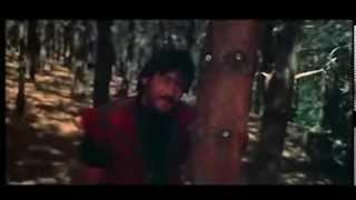 Tu Mera Jaanu Hai   Bollywood Romantic Song   Jackie Shroff & Meenakshi Seshadri   Hero