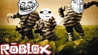 Guide d'évasion de prison DSG / ROBLOX / PRISON LIFE v 2.0