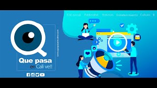 Petronio Alvarez 2018 - Que pasa en Cali ve