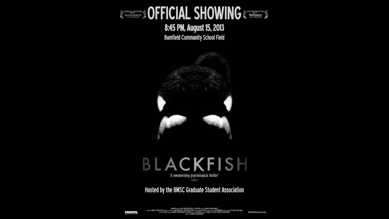 BLACKFISH Documentary Film 2013 Review - YouTube