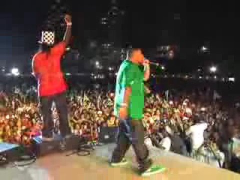 DJ Khaled, T-Pain & Ace Hood live in Miami Thumbnail image