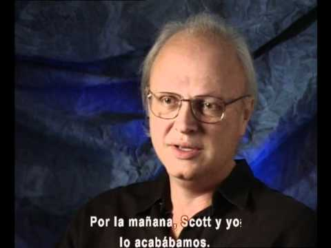 """Close Encounters of the Third Kind"" Making Of ( In English w. Spanish subs.) Part 8"