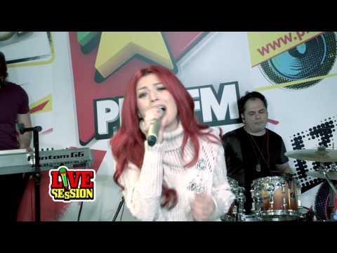 Elena - Acasa la noi | ProFM Christmas LIVE Session