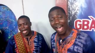 Ayanjesu live on Gbarada with Yemi Sodimu   YouTube