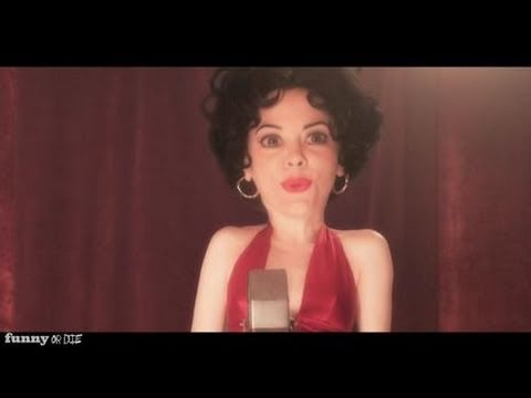 Boop with Rose McGowan
