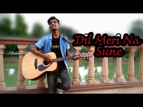 Dil Meri Na Sune Song Cover | Genius | Atif Aslam | Himesh Reshammiya | By Vinay Kumar