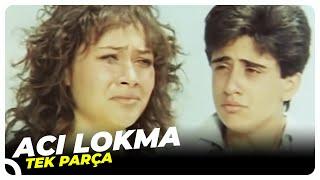 Acı Lokma | Eski Türk Filmi Tek Parça (Restorasyonlu)