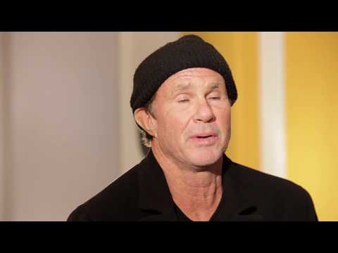 Chad Smith Drums Masterclass at ACM London