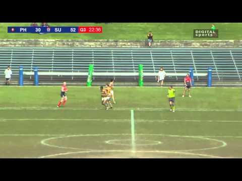 BLK AFL Sydney Division One Grand Final - Pennant Hills v Sydney University