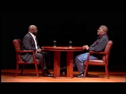 Terry Anderson Interview By Pastor H.B. Charles, Jr.