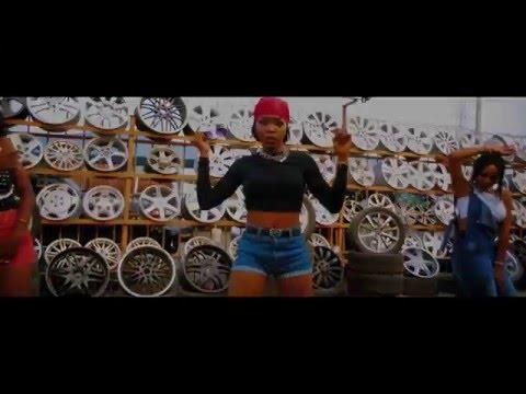 Panty Drop - Drey Beatz ft Ketchup, Ceeza and Blaq Prince